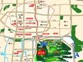 御香园交通图