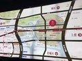 凯旋大厦交通图