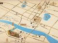 景瑞望府佰悦城一期交通图